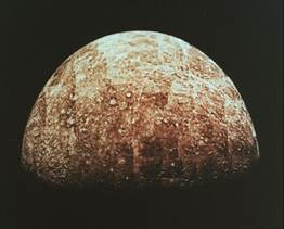 Большой Каталог Рефератов Реферат Планеты земной группы  К планетам земной группы относятся планеты Меркурий Венера Земля и Марс